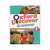 Oxford Discover: 1: Grammar