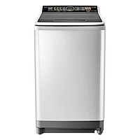 Máy Giặt Cửa Trên Panasonic NA-F100V5LRV (10kg) - Bạc - Hàng Chính Hãng