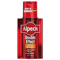 Dầu gội Alpecin Double Effect Caffeine – Trị gàu và ngăn rụng tóc, dành cho nam giới 200ml