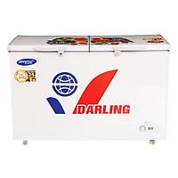 Tủ Đông Darling DMF-3699WI-1 (354L) - Hàng Chính Hãng