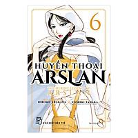 Huyền Thoại Arslan - Tập 6