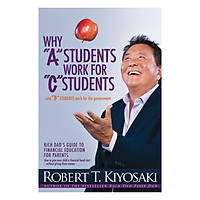 """Why """"A"""" Students Work For """"C"""" Students"""