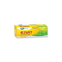 ENAT NATURAL VITAMIN E CREAM - Kem dưỡng Vitamin E giúp giữ ẩm, làm mờ các nếp nhăn da, loại bỏ tình trạng da khô, da nứt nẻ.