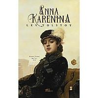 Sách - Anna Karenina (Tập 1)