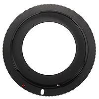 Ngàm chuyển lens M42 - Canon EOS Camera ( Black )