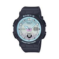 Đồng hồ nữ dây nhựa Casio Baby-G chính hãng BGA-250-1A2DR