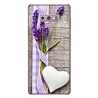 Ốp Lưng Dành Cho Samsung Galaxy Note 9 Mẫu 66