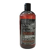 Gel tắm, gội, rửa mặt, tẩy trang 4 trong 1 - 500ML