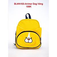 Balo học sinh Animar Cat 102