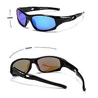 Mắt kính trẻ em _ Kính mát cho bé chỗng gãy, chống tia UV cao cấp MK05