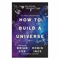 How To Build A Universe: The Infinite Monkey Cage