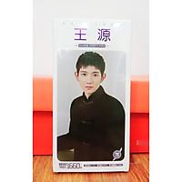 Postcard hộp bưu thiếp ảnh Vương Nguyên TFBoys 1660 tấm