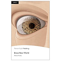 Level 6: Brave New World Book And MP3 Pack (Pearson English Graded Readers)