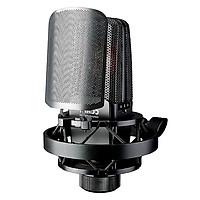 Micro thu âm livestream thu âm phòng thu chuyên nghiệp Takstar TAK35 màng thu mạ vàng 2 mặt  - Hàng chính hãng