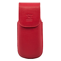 Bao Da Dành Cho Nokia 8800 HANHSON SP000354 (Đỏ) - Hàng chính hãng