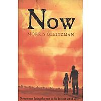 Morris Gleitzman: Now