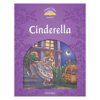 Classic Tales Second Edition 4: Cinderella With E - Book And Audio Pack
