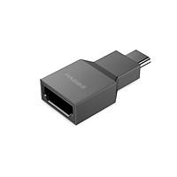 Đầu nối chuyển đổi USB-C to HDMI thương hiệu Hagibis - Hàng nhập khẩu