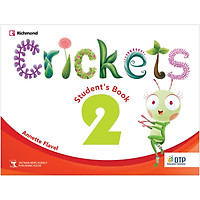 Crickets 2 (Student's Book)