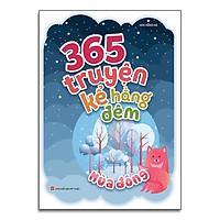 Sách: 365 Truyện Kể Hằng Đêm - Mùa Đông - TSTN