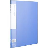 File Lá A4 Deli - E5200/E5210/E5220/E5230/E5240/E5260/E5280 Bằng Nhựa