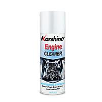 Bình xịt vệ sinh lốc máy, động cơ xe ô tô Karshine KA-EC400