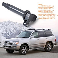 Ignition Coil Replacement 90919-02230 for GS430 LS430 Tundra CUF230 Land Cruiser