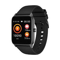KINGWEAR KW22 Smart Sports Bracelet 1.4-Inch TFT Full-Touch Screen BT5.0 IP67 Waterproof Sleep/Heart Rate/Blood Pressure