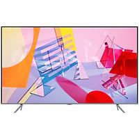 Smart Tivi Samsung 4K 55 inch QA55Q65T - Hàng Chính Hãng