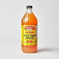 Dấm táo BRAGG Hữu cơ Nhập khẩu USA chai 946ml