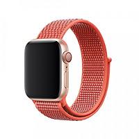 Dây vải đeo thay thế cho Apple Watch 38mm / 40mm hiệu Coteetci - Hàng chính hãng
