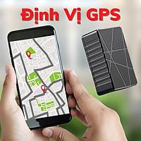 Thiết bị định vị GPS Tracker GT-50 cao cấp - Trang bị khả năng chống thấm nước và đế nam châm siêu dính