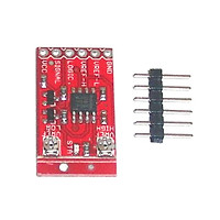 Amplificateur Module LM358 Gain Window Operational Comparator LC Technology