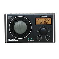 Radio Tecsun CR-1100 (Hàng nhập khẩu)