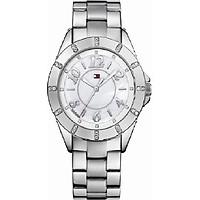 Đồng hồ đeo tay Nữ dây kim loại Tommy Hilfiger 1781027