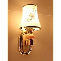 Đèn tường RATHA trang trí nội thất hiện đại, sang trọng - kèm bóng LED chuyên dụng