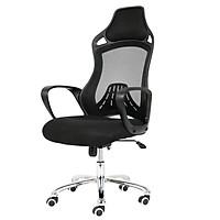 Ghế xoay , ghế văn phòng , ghế tựa lưng cao cấp mẫu mới GX026