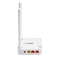 Bộ Phát WiFi Router TOTOLINK N200RE-V3 - Hàng Chính Hãng