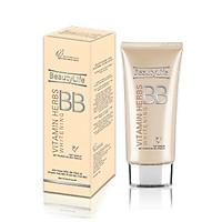 Kem trang điểm dưỡng trắng da chống nắng BB02 50g
