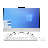 Máy tính bộ All in One HP AIO 24-df0039d (Core i3-10100T,4GB RAM,512GB SSD,DVDRW,Intel Graphics,23.8