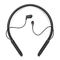 Tai nghe Klipsch Bluetooth T5 Neckband-Hàng Chính Hãng-Đen