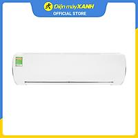 Máy lạnh Gree Inverter 1 HP GWC09FB-K6D9A1W - Hàng Chính Hãng(Giao Toàn Quốc)