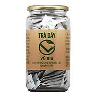 Trà Dây Túi Lọc Nguyên Chất Bảo Lộc Vũ Gia (30gói/ hộp) - Điều trị bệnh đau dạ dày, hỗ trợ tiêu hóa, ăn ngon miệng và ngủ sâu giấc.