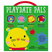 Playdate Pal Behaviours Collection
