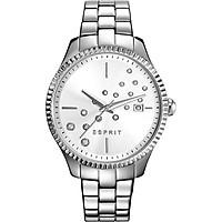 Đồng Hồ Nữ Dây Kim Loại Esprit ES108612001 (38mm)