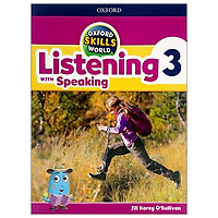 Oxford Skills World: Level 3: Listening With Speaking Student Book
