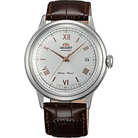 Đồng Hồ Nam Orient Automatic - FAC00008W0 (41 mm)