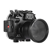 Vỏ Bảo Vệ Camera Meikon Chống Thấm Nước Cho Fujifilm Fuji X-T1 (40m/130ft)