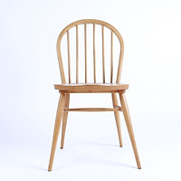 Ghế Windsor (6 nan) 100% gỗ sồi nhập khẩu
