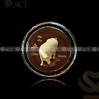 Chặn Giấy - Sửu ACT Gold